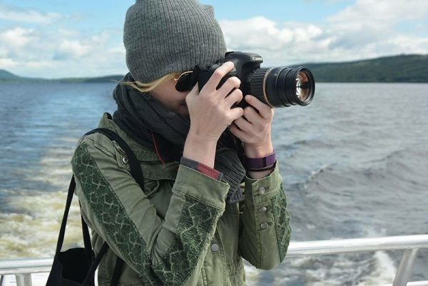 Geek Girl Travel : Inverness, Scotland / Cruise on Loch Ness with Jacobite