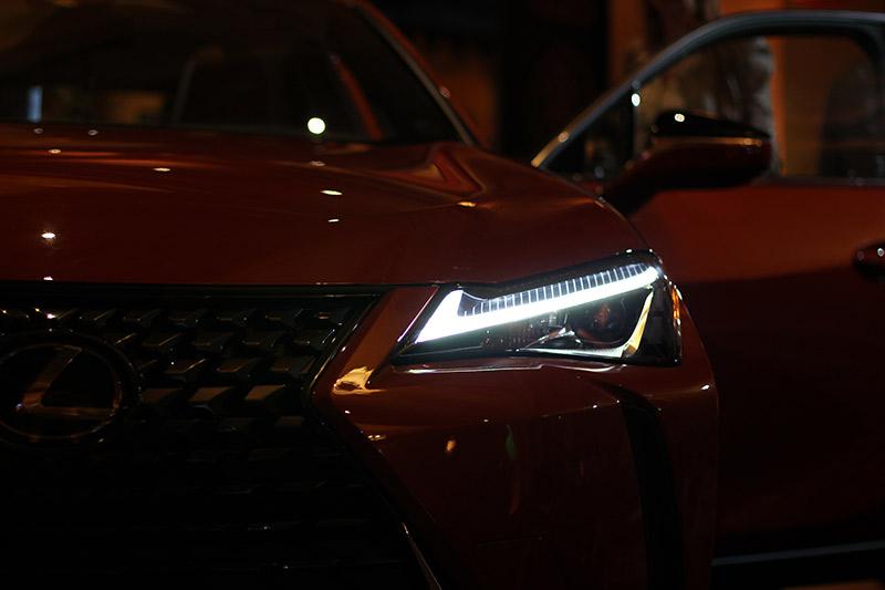 Lexus US